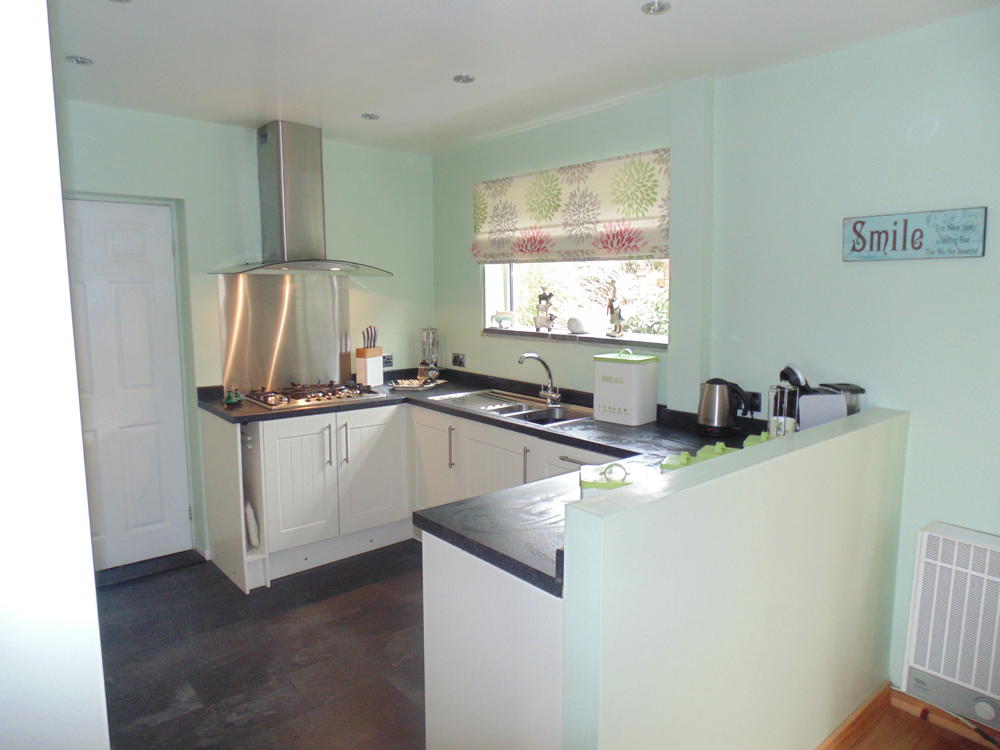 Kitchen Design Fitting In Plymouth Ivybridge Tavistock And Devon Amb